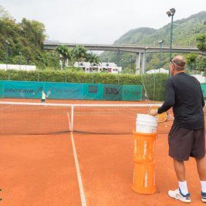Cap Tennis école BOTC