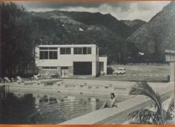 piscine BOTC années 50