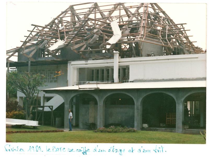 botc historique site club house