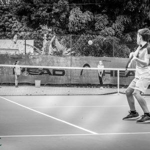 cap tennis formation jeunes